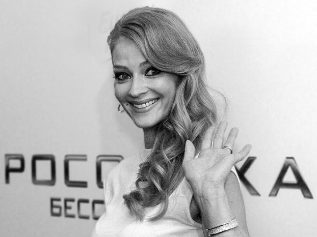 Светлана Ходченкова_чб