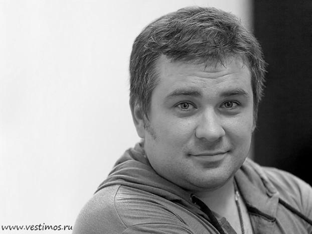 Юрий Гаркави