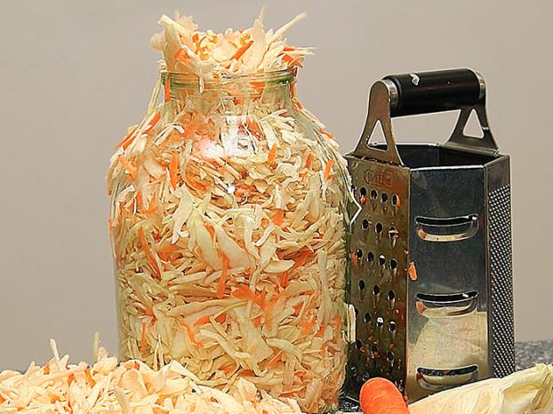 как правильно квасить капусту