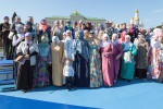 съезд мусульманских женских организаций