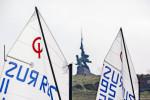 Открытое первенство Черноморского флота по парусному спорту на призы Командующего Черноморским флотом 2016_6764