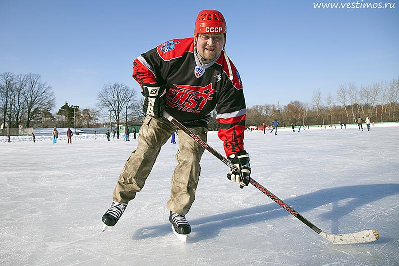 любительский хоккей_5483