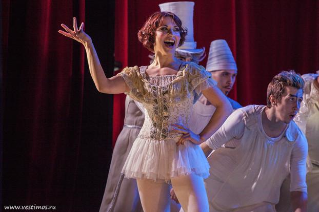 Принцесса цирка_9395