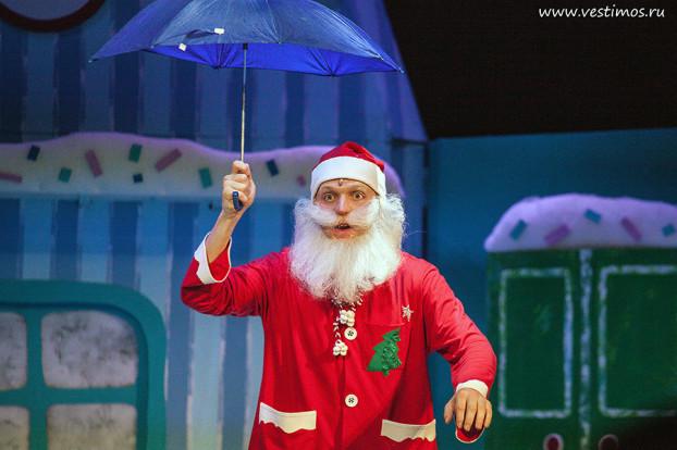 Дед Мороз проспал НГ_6142