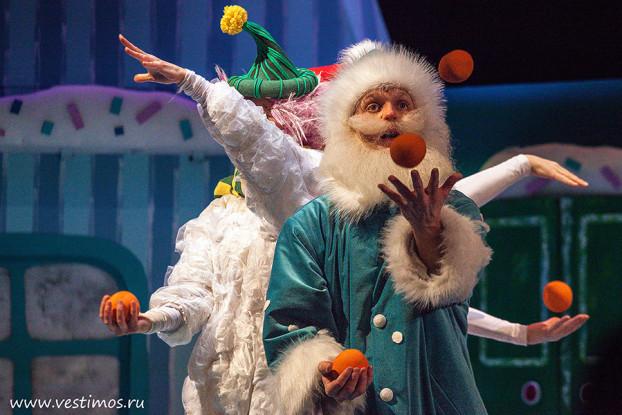 Дед Мороз проспал НГ_6178