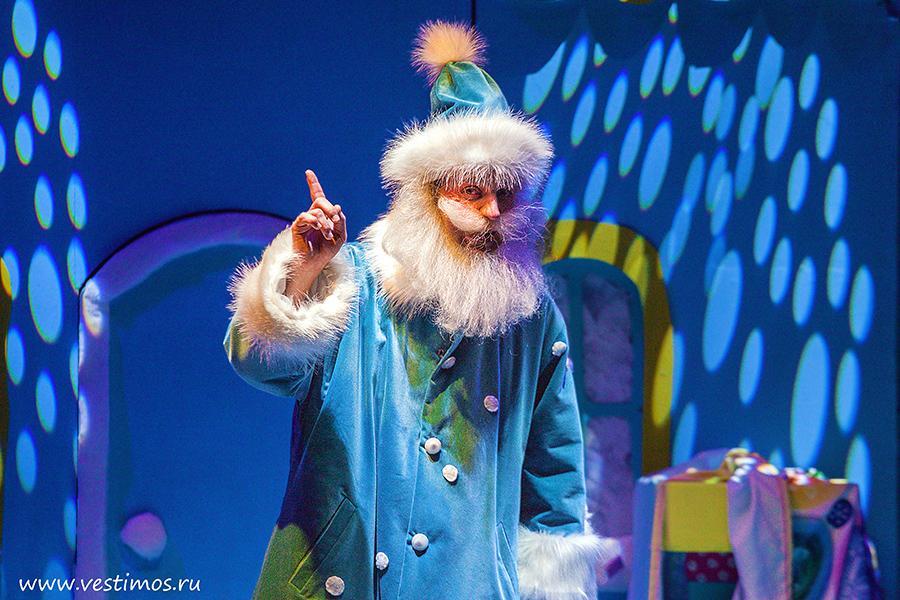 Дед Мороз проспал НГ_6202