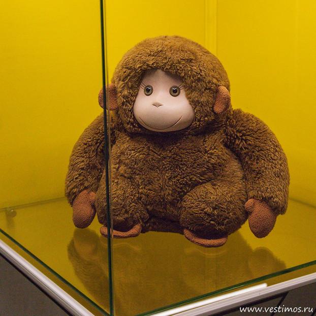 космическая обезьяна_7651
