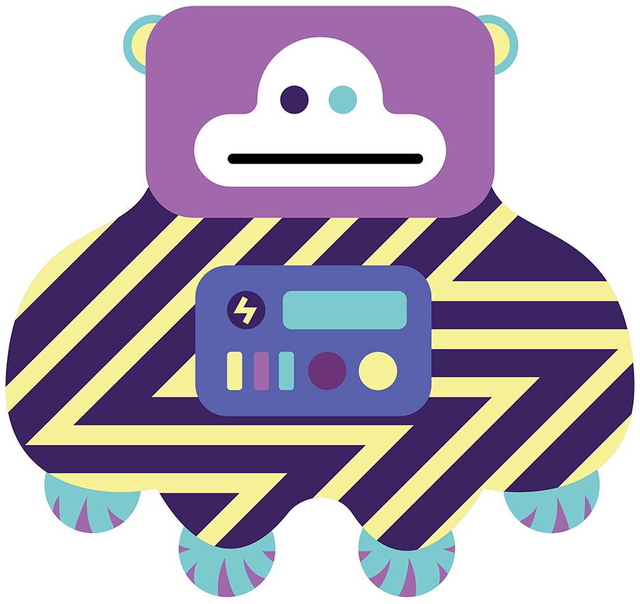 космическая эстафета обезьяна