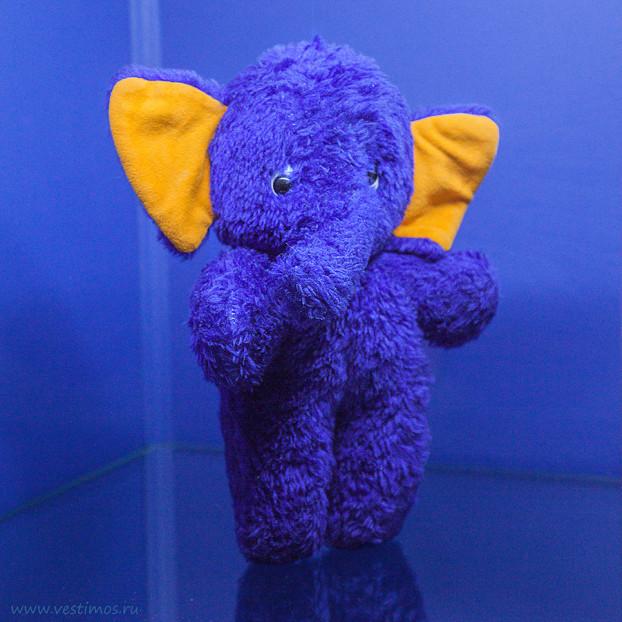 космическая эстафета слон_7649
