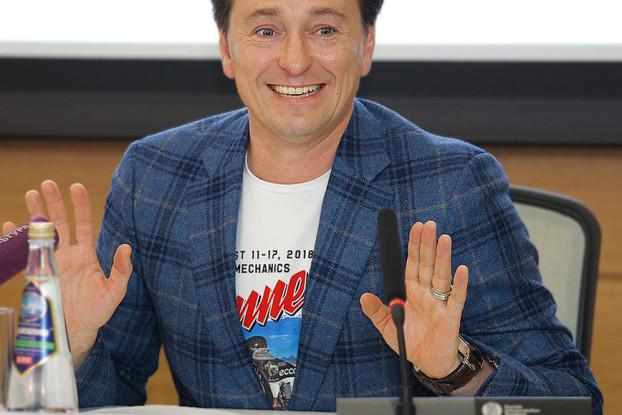 Безруков Сергей