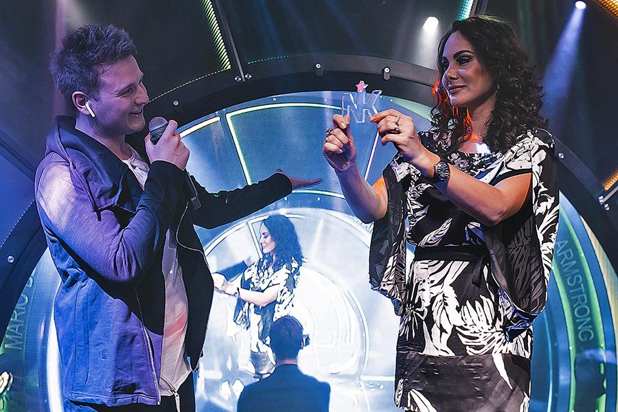 Ник & Ева Бристоль (премия)