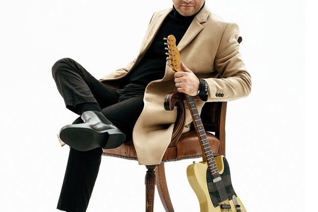 Армянский певец