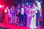 Girls Fest 2021 в Le Rouge Cabaret ..