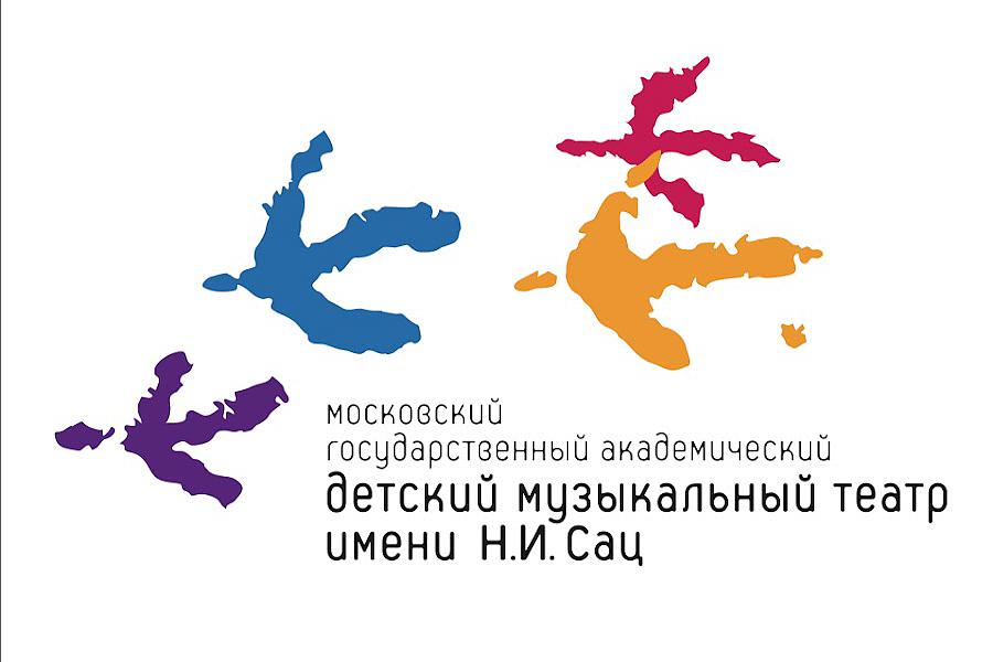театр Сац лого